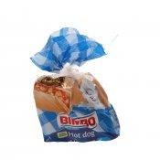 BIMBO BOCATAS HOT-DOG X6