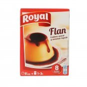 ROYAL FLAM CARAMEL X8