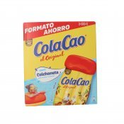 COLACAO CACAO 2,85KG