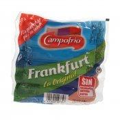 CAMPOFRIO FRANKFURT 140G