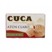 CUCA TONYINA CLARA O.OL.110GR