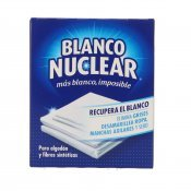 BLANCO NUCLEAR X6 U.
