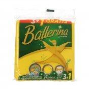 BALLERINA BAIETA X3