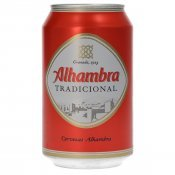 ALHAMBRA LLAUNA 33CL