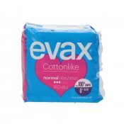 EVAX COTTONLIKE NORMAL/ALES X16