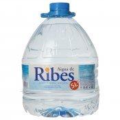 RIBES AIGUA 5L