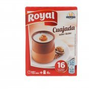 ROYAL QUALLADA 48G EN SOBRES