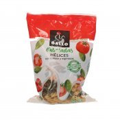GALLO HELICES VEGETALS 250GR