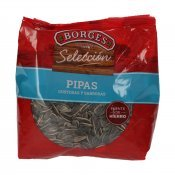 BORGES PIPES AIGUASAL 350GR