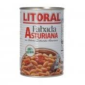 LITORAL FAVADA ASTURIANA 435GR