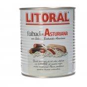 LITORAL FAVADA ASTURIANA 875GR.