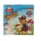 G. BAQUERO CHEESY SNACK SEMI 30G X4