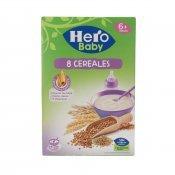HERO BABY MULTICEREALS 500GR
