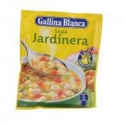 G.B. SOPA JARDINERA STANDARD