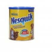 NESQUICK CACAU SOLUBLE 400GR