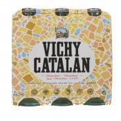 VICHY CATALAN 6 X 25CL VIDRE