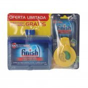 FINISH RENTAMAQUINES 250ML