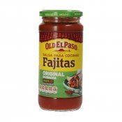 OLD EL PASO FAJITA  395 GR