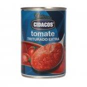 CIDACOS TOMAQUET TRITURAT 1/2KG
