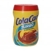 COLA CAO TURBO SOLUBLE 375GR