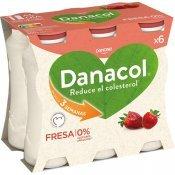 DANONE DANACOL MADUIXA X6