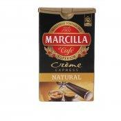 MARCILLA CAFE CREMA EXTRA NAT.250GR