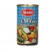 SERPIS TAPES MEDITERRANIES 350GR