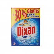 DIXAN DETERGENT POLS 55C.