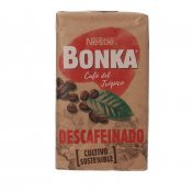 BONKA CAFE DESCAFEINAT NATURAL 250G