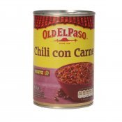 OLD PASO CHILI AMB CARN 418GR