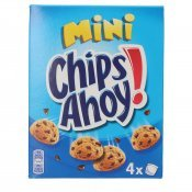 CHIPS AHOY MINI 160GR