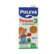 PULEVA PEQUES CREIXEMENT 3 1L