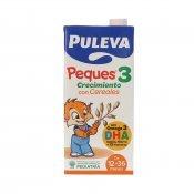 PULEVA PEQUES CREIXEMENT CEREALS 1L