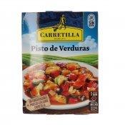 CARRETILLA SAMFAINA VERDURES