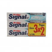 SIGNAL BICARBONAT 75ML 3X2