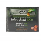 DIET GELEA REIAL 1000 X10