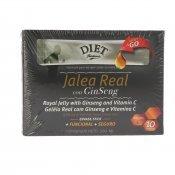 DIET GELEA REIAL-GINSENG X10