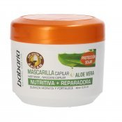 BABARIA ALOE MASCARETA 400ML