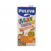 PULEVA MAX ENERGIA CEREALES 1L