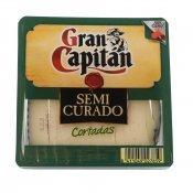 G.CAPITAN SEMI PORCIO LAMINES 250GR