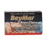 BAYMAR ATUN CLARO 120GR