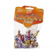 EL AVION FRUIT CARAMEL S/S 100 G.