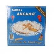 TARTA SANTIAGO 570GR