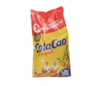 COLA CAO CACAO SOLUBLE 1,200kg
