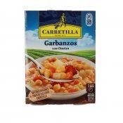 CARRETILLA CIGRONS ESTIL CASOLA