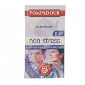 POMPADOUR NON STRESS X20