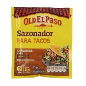 OLD PASO CONDIMENT TACOS 30GR