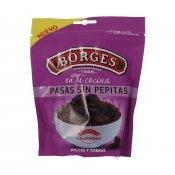 BORGES PANSES S/ LLAVORS BOSSA 150GR