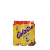 COLA CAO ENERGY 200ML X 3