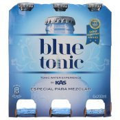 KAS BLUE TONIC PACK 6X20CL